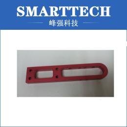 CNC Rapid Prototype Metal Accessory