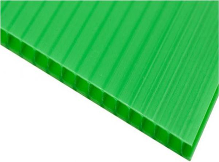 UNQ polycarbonate twin wall sheet