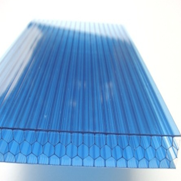 Colored Polycarbonate Embossed Sheet For Sale