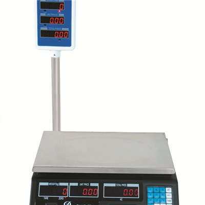30kg Electronic Computing Scale TS-815A