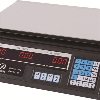 ACS Series Price Computing Scale TS-801