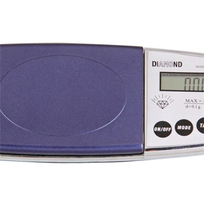 Digital Pocket Scale TS-A01
