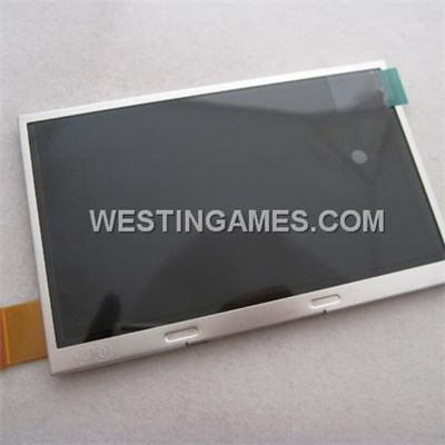 Original LCD Screen Display For SONY PSP E1000 E1004 E1008