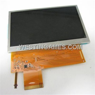 LCD Screen Display Replacement For Fat PSP 1000 Comsoles (OEM)