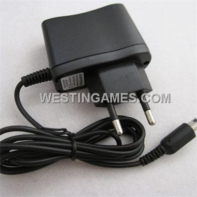 Ac Adapter Power Charger For Nintendo 3DS (EU)