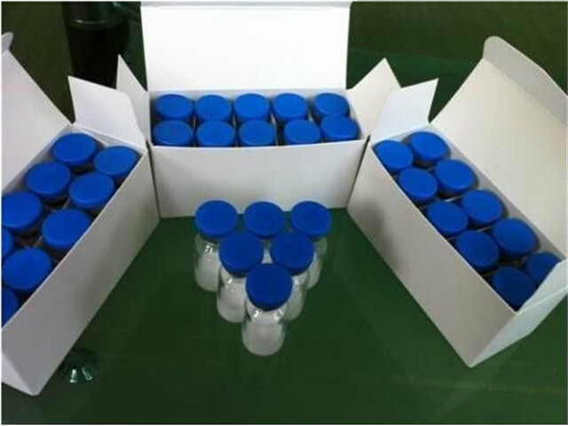 CJC-1295 With DAC For fat burning 2mg/Vial CJC-1295 With DAC