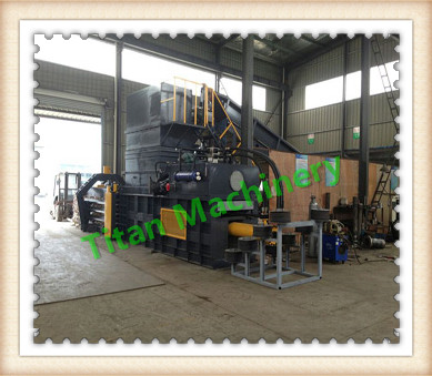 HPA80A horizontal baler with automatic belting for sale