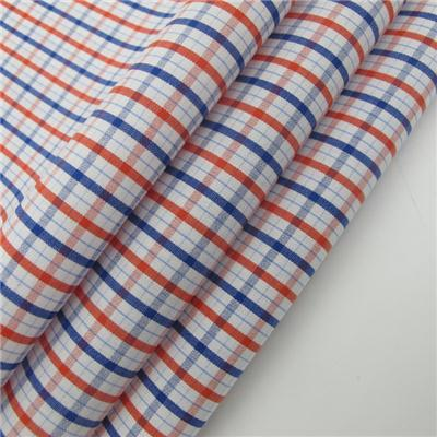 Yarn Dyed Cotton Fabric Suppliers Ribstop Popular Design