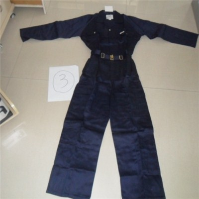 Coverall And Suit