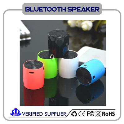 Bluetooth Speaker - Wireless And Hands-Free Speaker Phone -Auto Pairing Feature - Compatible With All Bluetooth Devices