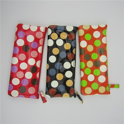 PU Leather Coin Purse