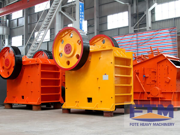 Primary Jaw Crusher/Marble Jaw Crusher/Jaw crusher