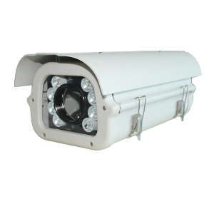 Hi-PoE Camera Housing S-SD8P-IR