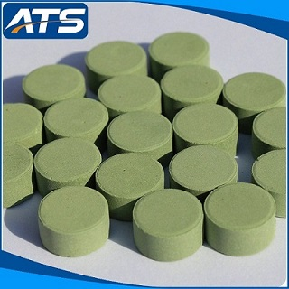 99.99% indium tin oxide ITO sinter tablet