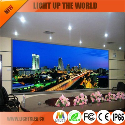 p1.9 high resolution led display screen