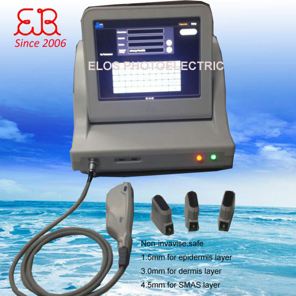 high intensity focused ultrasound High Intensity Focused Ultrasound EB-H1
