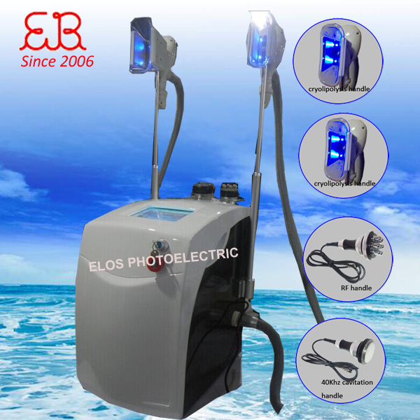 Slimming Machine Cryolipolysis EB-WL3