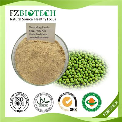 Green Bean Powder