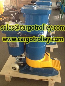 Hydraulic toe jack more durable quality with longer life