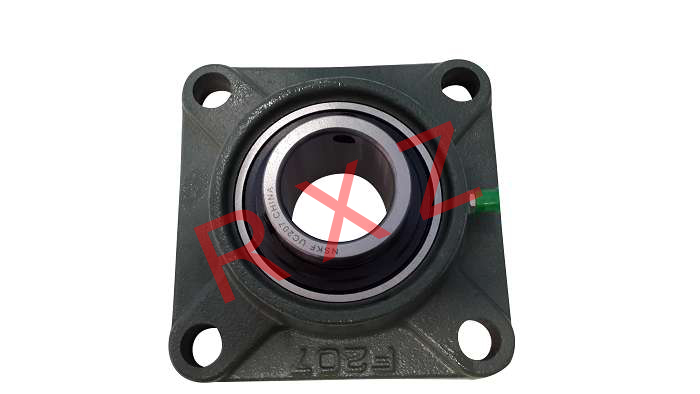 pillow block bearing dimensions RXZ/NSKF UCF207