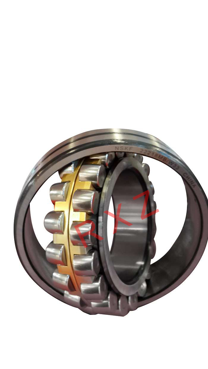 spherical roller bearing dimensions 22222KMBW33/C3