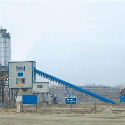 HBS90 Concrete Mixing Plant