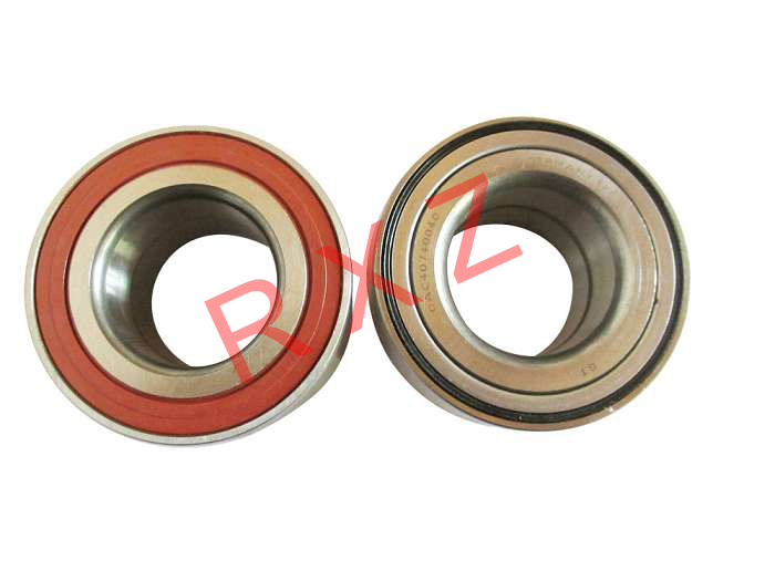 wheel bearings for trailers RXZ/NSKF DAC40740040