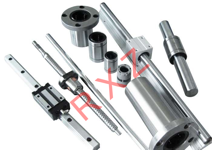 linear bearings and guides RXZ/NSKF LME8UU