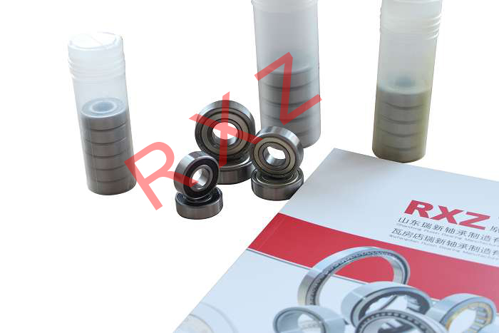 automotive bearings and seals RXZ/NSKF 6202ZZ