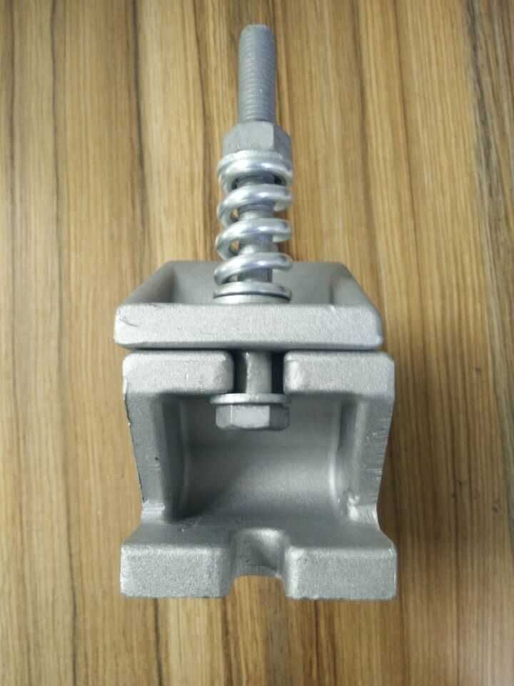 insulation JGH-1 flexibility core cable clamp