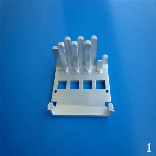 aluminum extrusion heat sink Aluminum Consruction Heatsink