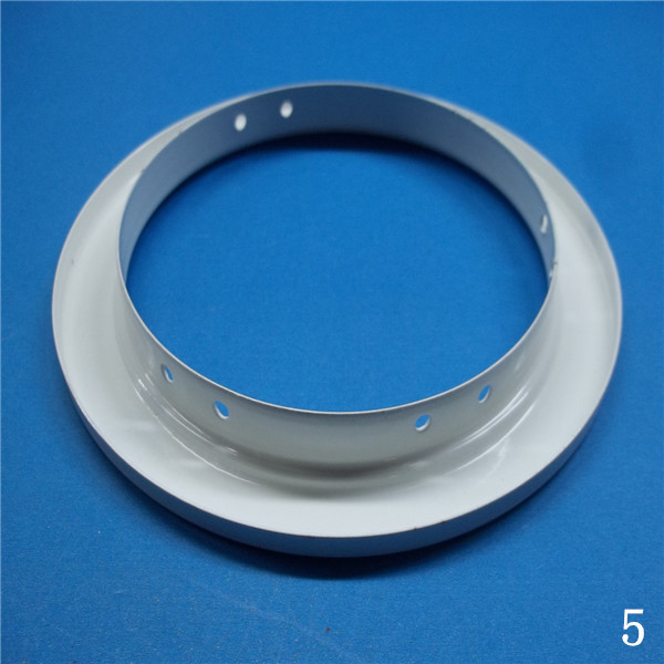 Hardware Accessory Car Stamping Part