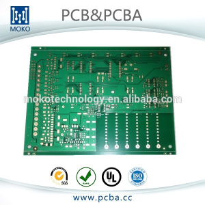 Custom Circuit Board Fabrication PCB Fabrication