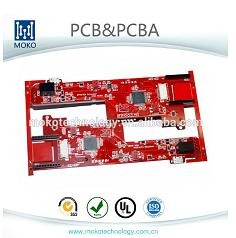 Prototype PCB Assembly Board