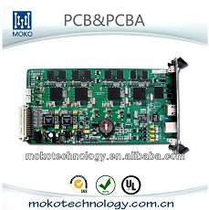 Powered LED Road Traffic Sign PCBA Board