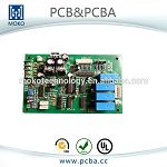 Quality Assured LED Display Circuit Board Assembly