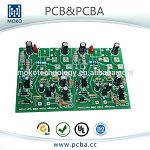 2 Layer PCBA Card For Bluetooth Music Receiver