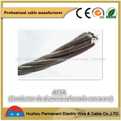 Aac All Aluminum Conductor Power Cable