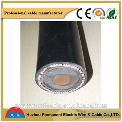 Xlpe Steel Wire Armored Power Cable