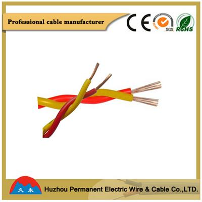 PVC Insulated Twisted Cable