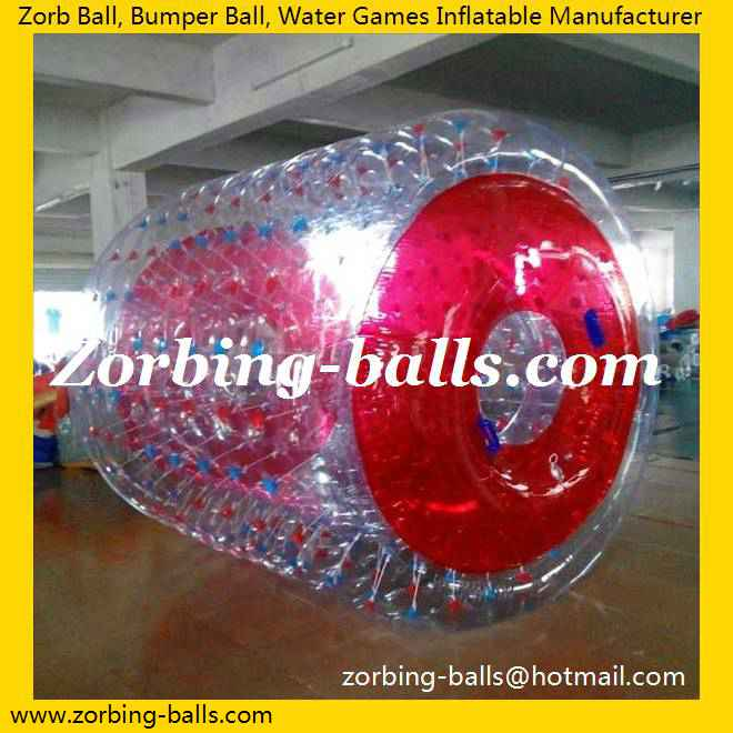 Inflatable Water Roller, Bubble Roller, Water Roller For Sale, Hamster Roller