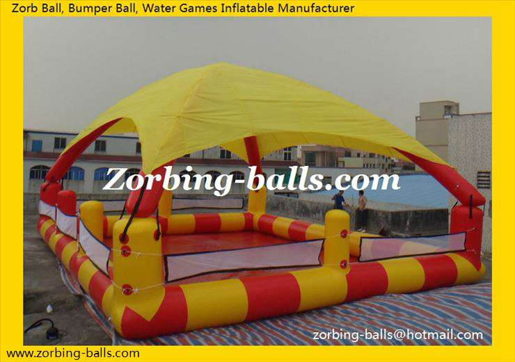 Pools Inflatable, Inflatable Water Ball Pool, Inflatable Pool with Tent