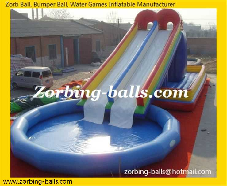 Inflatable Pool with Slide, Inflatable Pool Slides, Inflatable Pool Water Slides