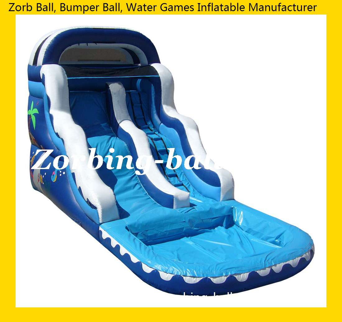 Inflatable Water Slides, Water Slide, Inflatable Slides