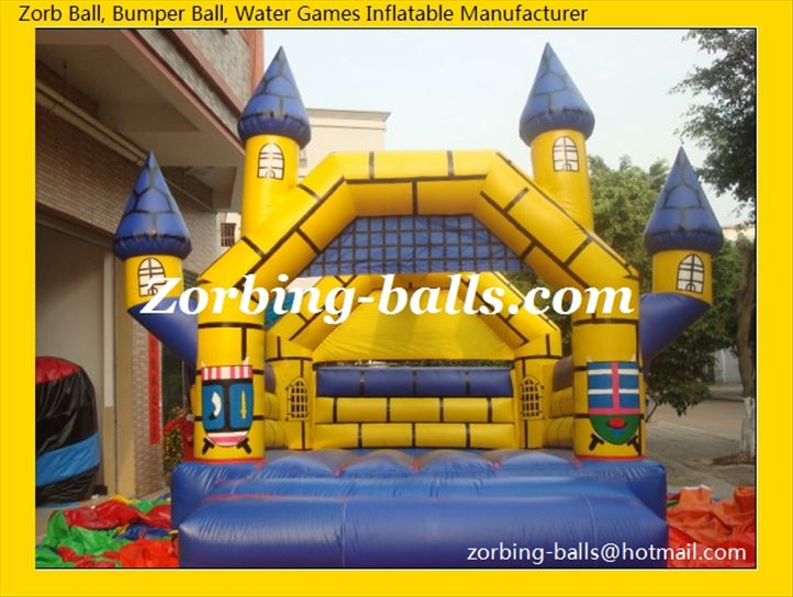 Inflatable Bouncer, Inflatable Castle, Bounce House, Inflatable Playground