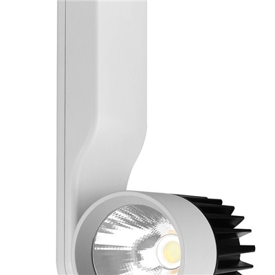 LED Track Light Cob