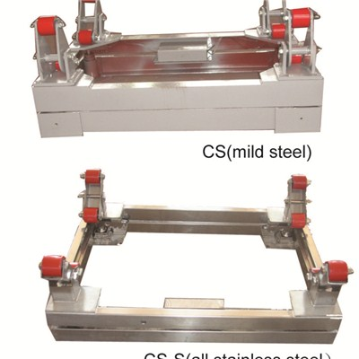 CS Electronic Cylinder Scales