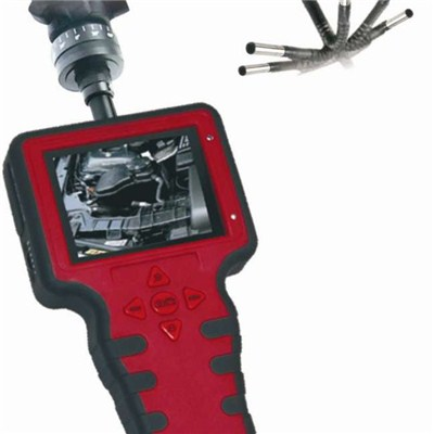 BYXAS Inspection Borescope BS-88DR-5530L1