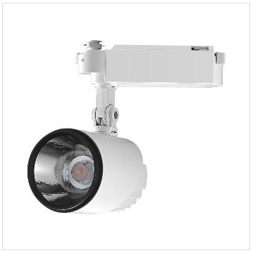Shop Window Track Light LED
