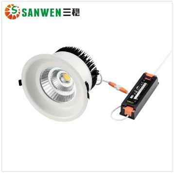6 Inch Recessed LED Down Light